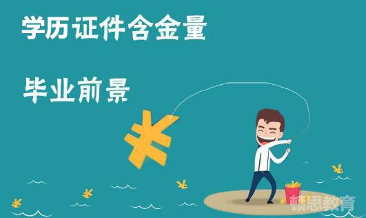 中国传媒大学网络教育文凭含金量高