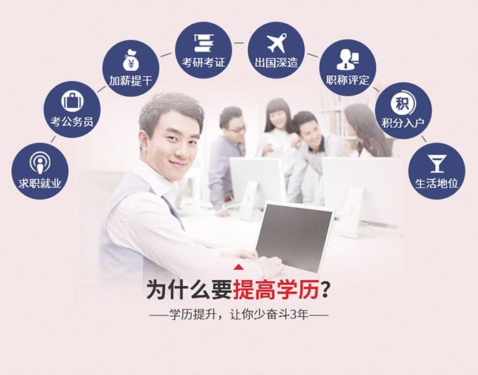 江西fun88官网函授怎么选