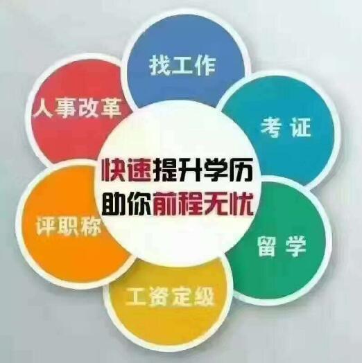 江西fun88官网提升学历