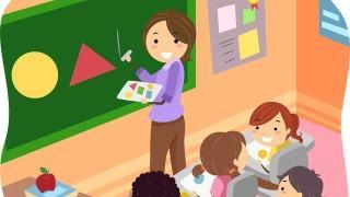 幼儿教师简介及就业前景